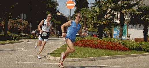 Najava 6. Međunarodnog sprint triathlona Rivarela