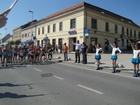 Paripović i Stublić pobjednici polumaratona Križevci-Kalnik