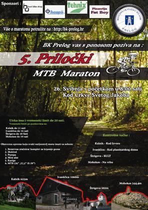 [VIDEO] Najava 5. Priločkog MTB maratona