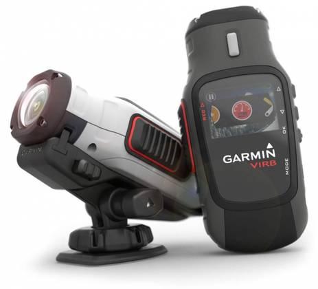 Garmin ulazi na tržište akcijskih kamera