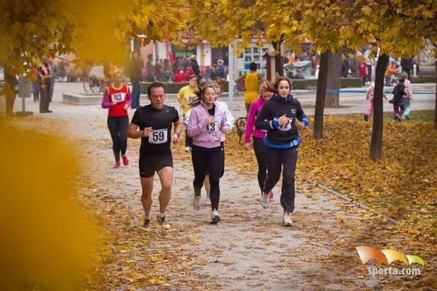 Najava 35. Međunarodne atletske utrke grada Koprivnice