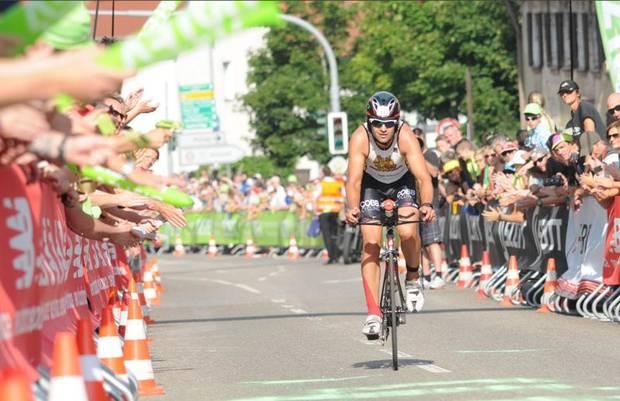 Datiranje brzine biciklista