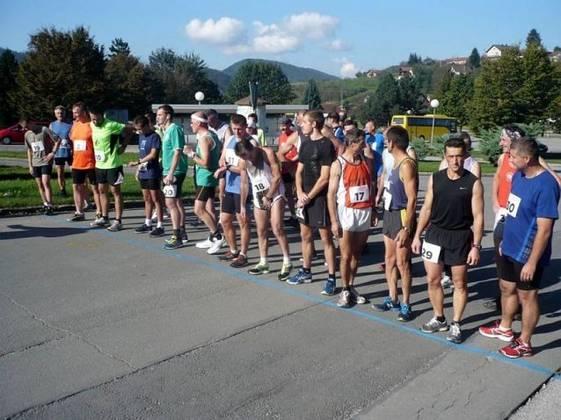Održana 10. Memorijalna utrka Josip Putar
