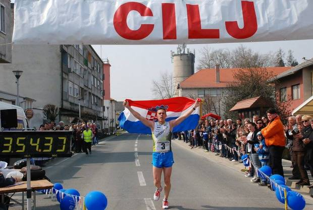 Radojković i Mravlje najbrži na Supermaratonu Zagreb – Čazma
