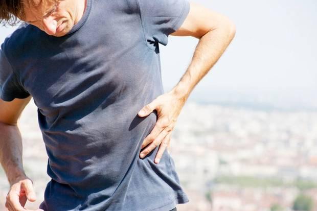 Trkački bodac – mogući uzroci, samopomoć i prevencija