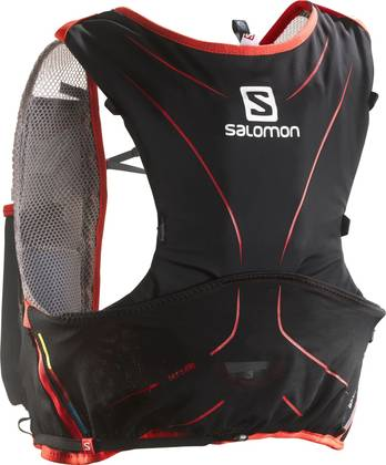 Predstavljamo: SALOMON ADVANCED SKIN S-LAB 5