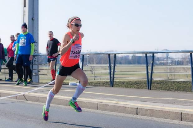 Lisa Nemec sedma na Berlinskom maratonu, ispunila normu za OI!