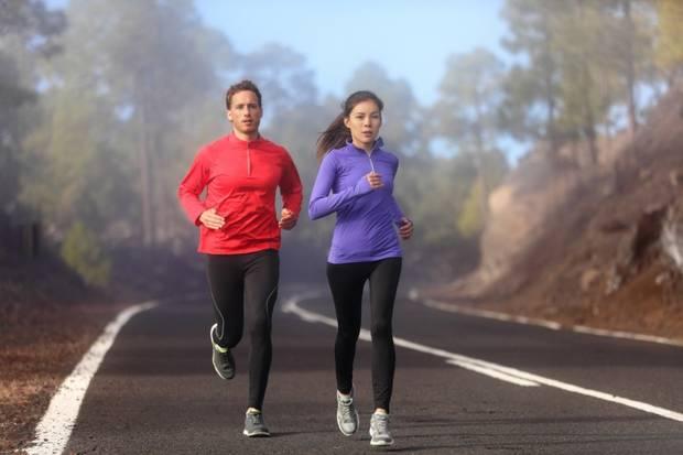 Ne vjerujte mitovima o trčanju!