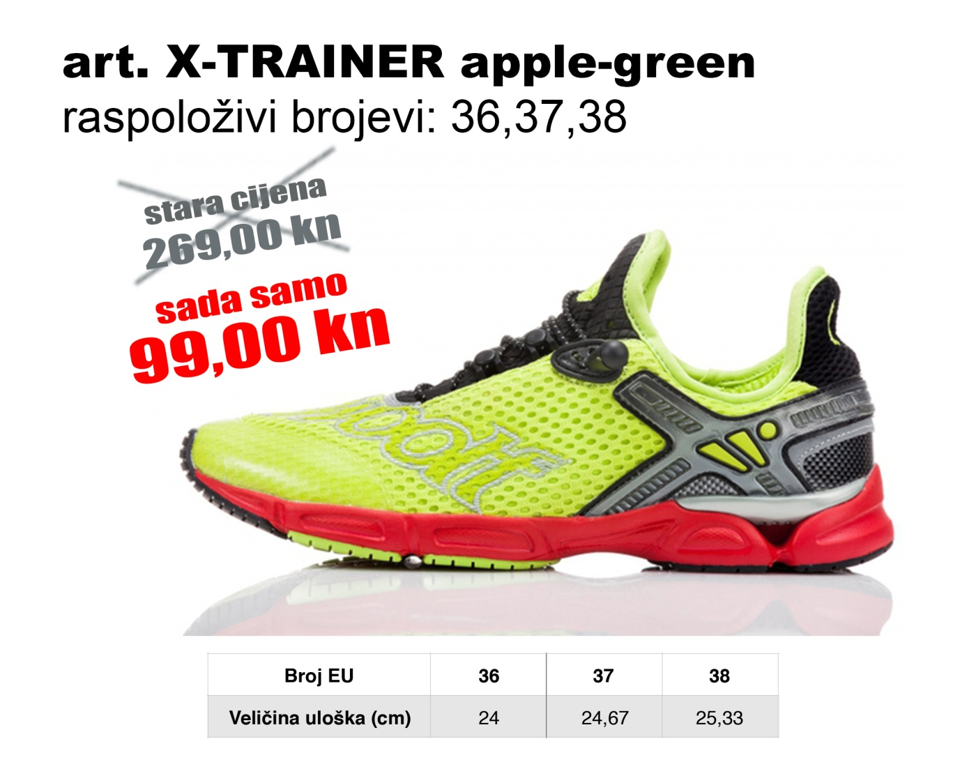 X-TRAINER apple2