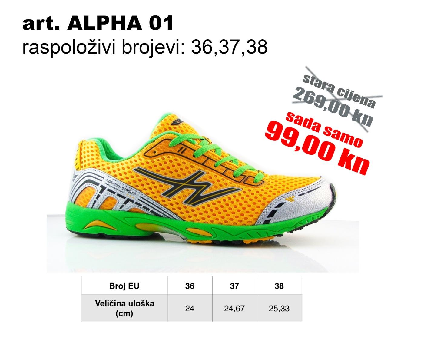 alpha 012