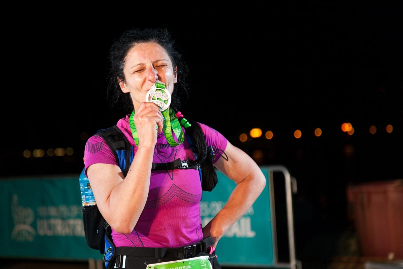 [FOTO] 100 milja Istre – utrka preko koje trail trkači znaju za Hrvatsku