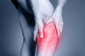Calf Leg Pain, Muscle Injury