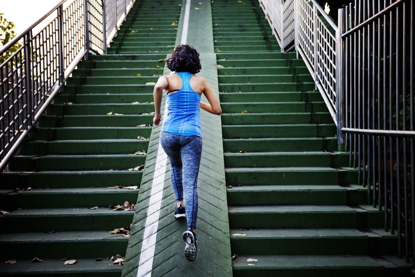 TRČANJE – kako održati zdravlje i vitkost