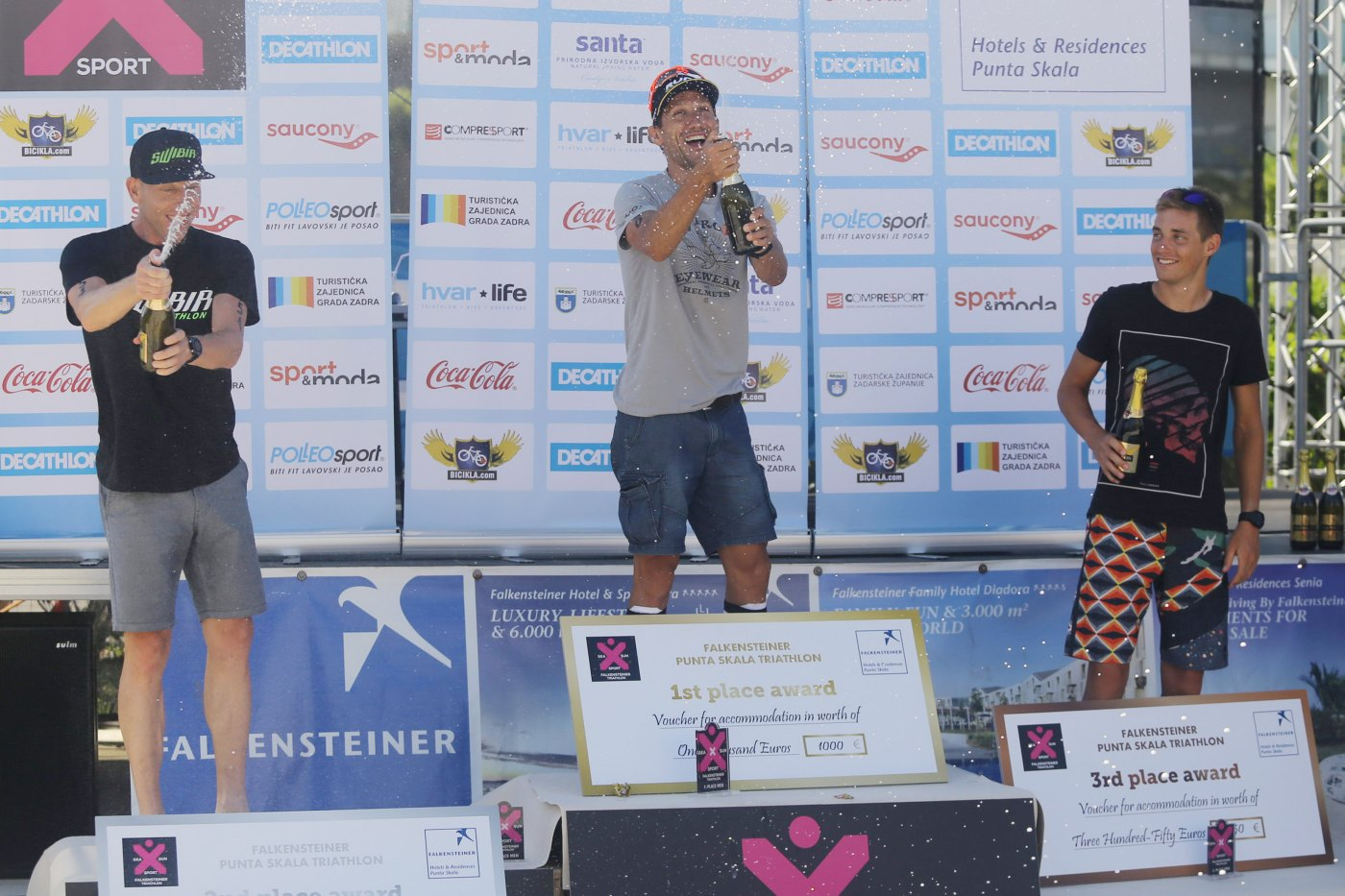 Triatlon Punta Skala 2016 - 05