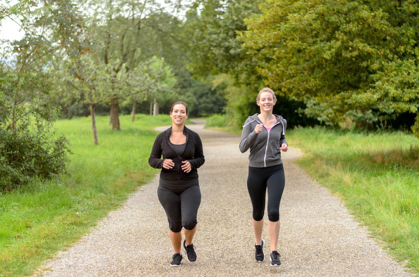 trčanje mršavljenje