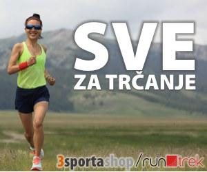 Sve za trčanje