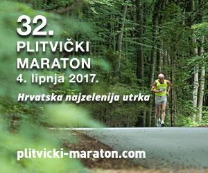 Plitvički maraton 2017