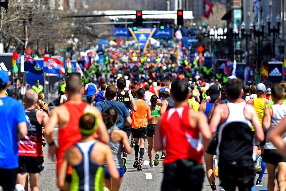 Četiri dana do najpoznatije svjetske utrke: Boston Marathon 2017