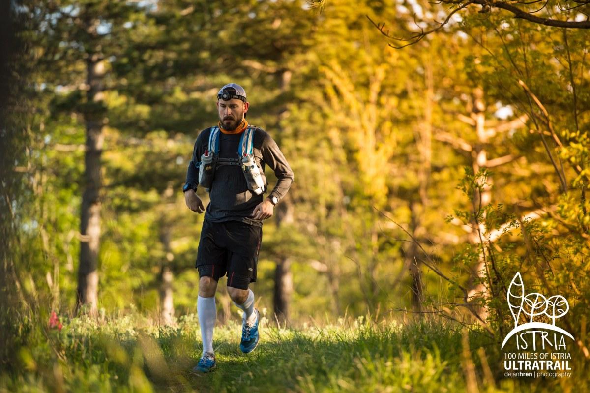 100 MILJA ISTRE – najveća trail utrka u Hrvatskoj starta u petak 7. travnja