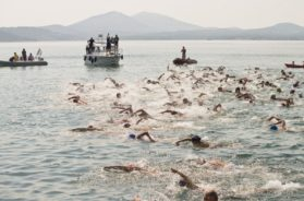 Raslina swimming marathon_1