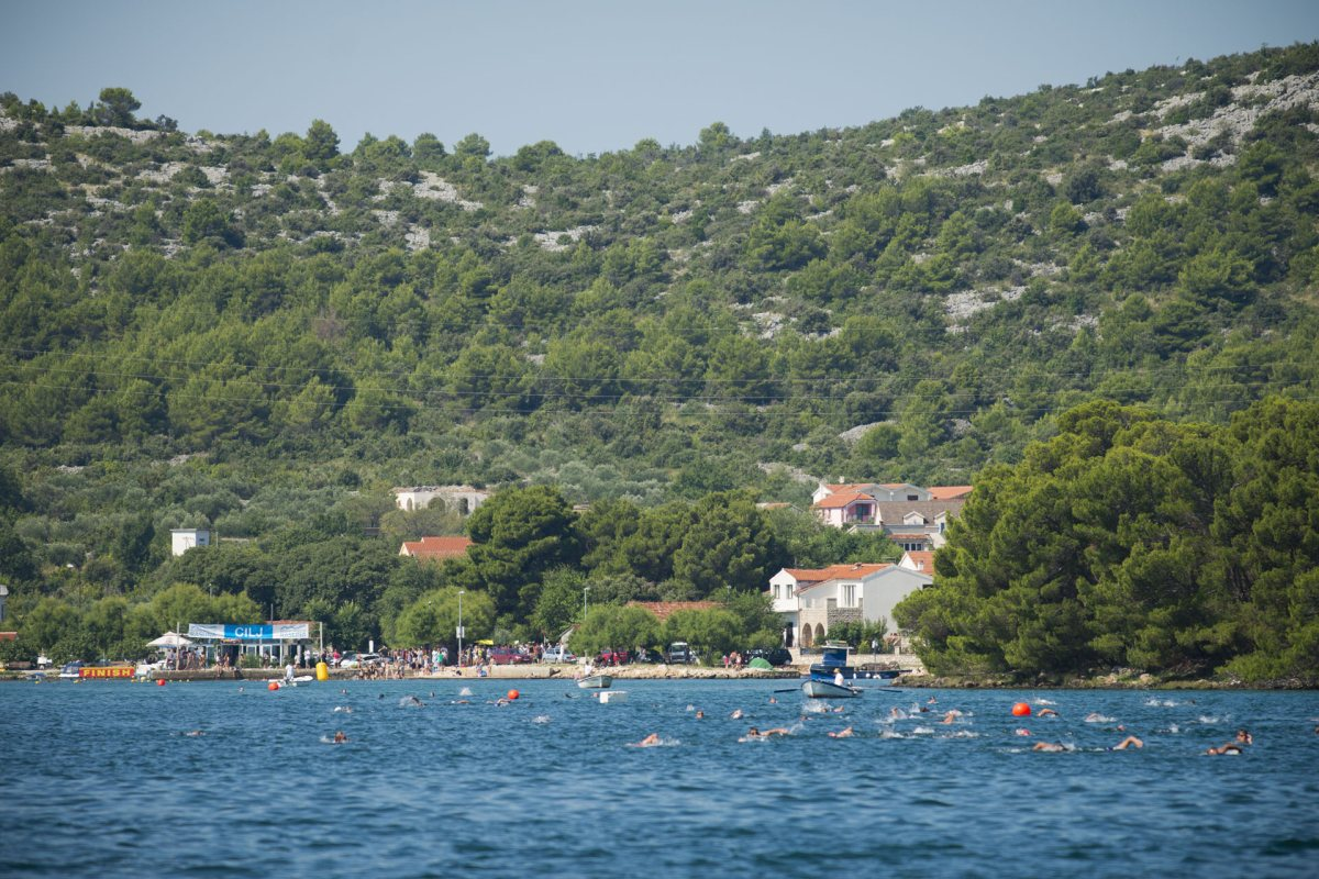 Raslina swimming marathon_2