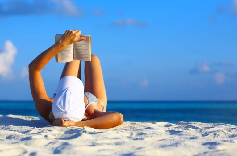 Druženje na manhattanskoj plaži