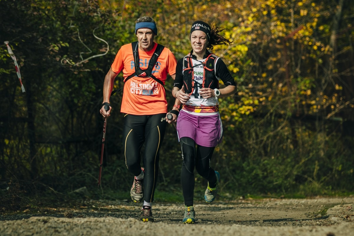 Ne prestajemo trčati zato što starimo – starimo zato što prestajemo trčati