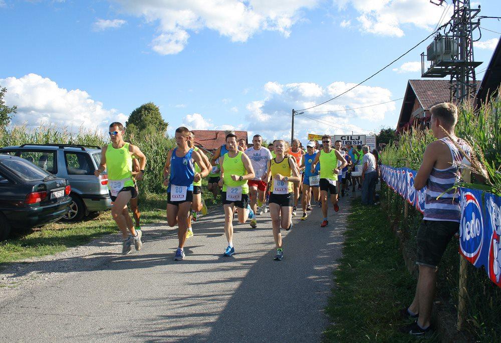 Održana 10. jubilarna Modrožanska utrka