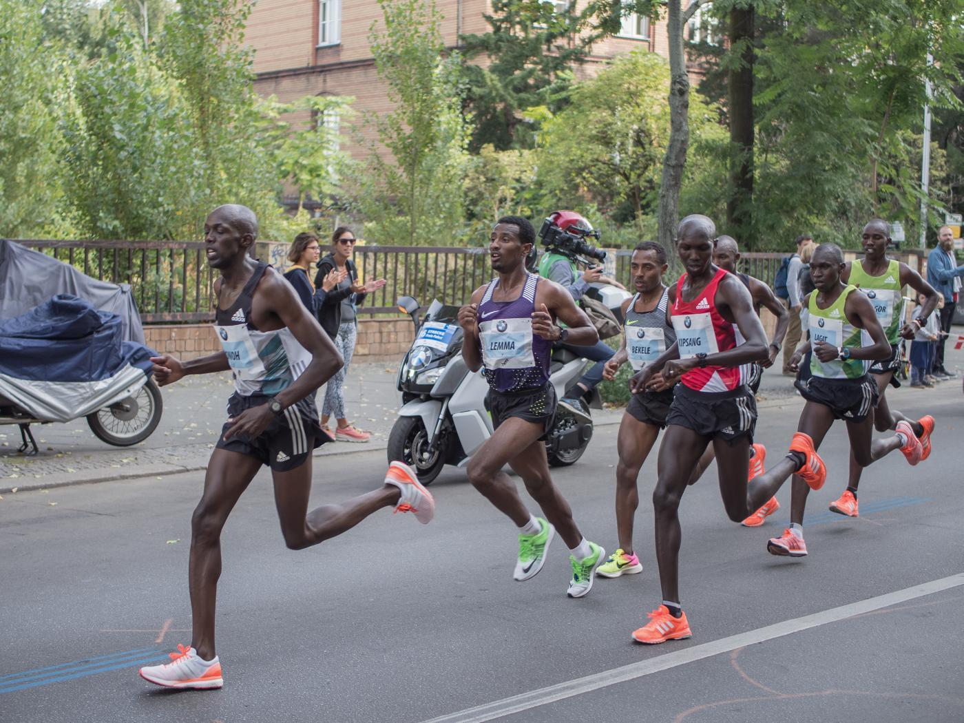 Ove nedjelje na Berlinskom maratonu lov na svjetski rekord!