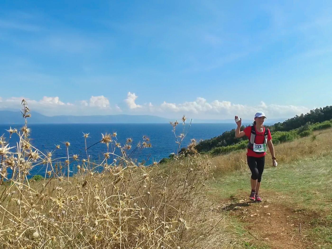 Ovogodišnji Valamar trail – prvo Prvenstvo Hrvatske u trailu