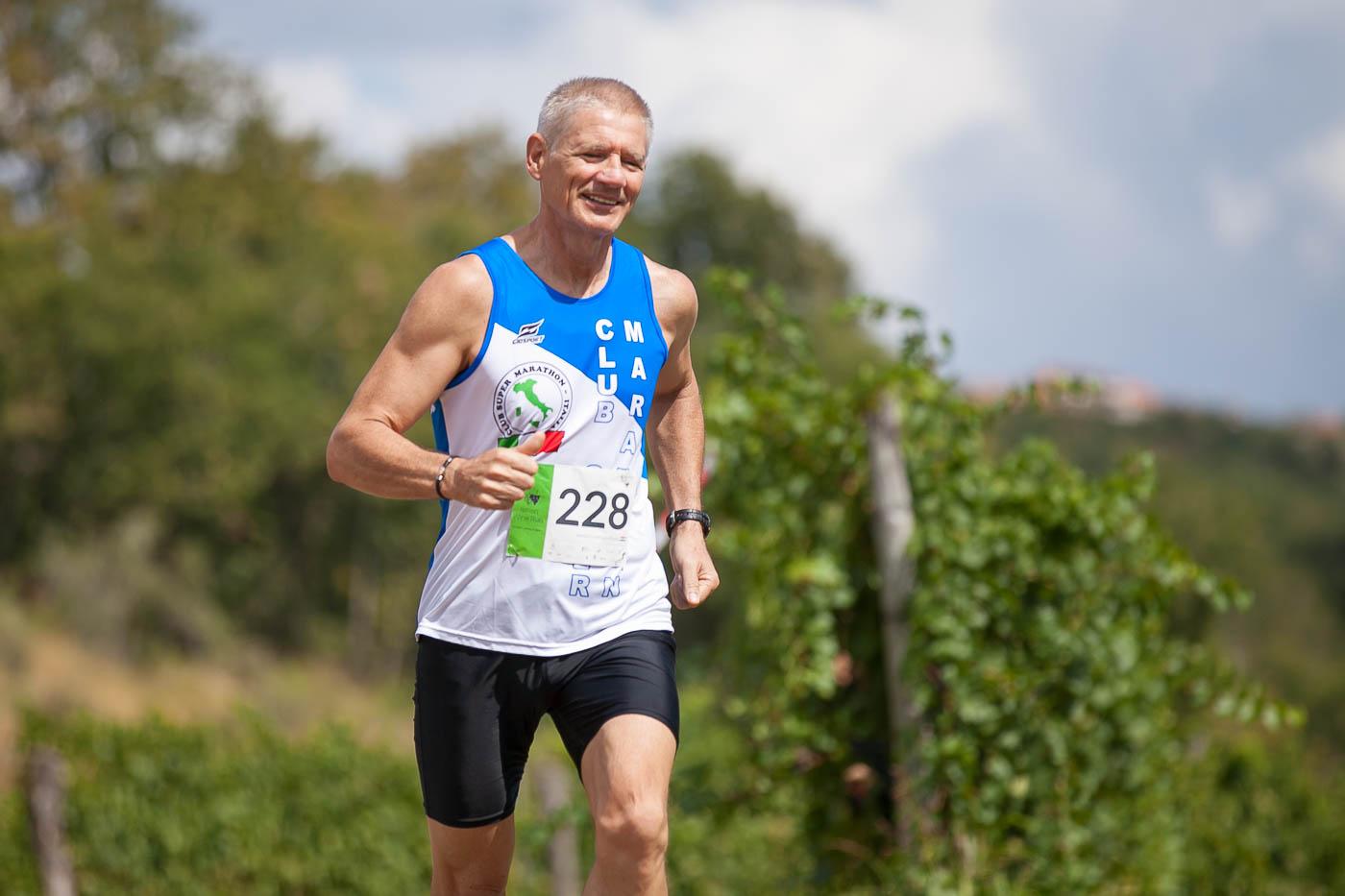 [INTERVJU] Franjo Lončar u Ljubljani istrčao svoj 250. maraton!