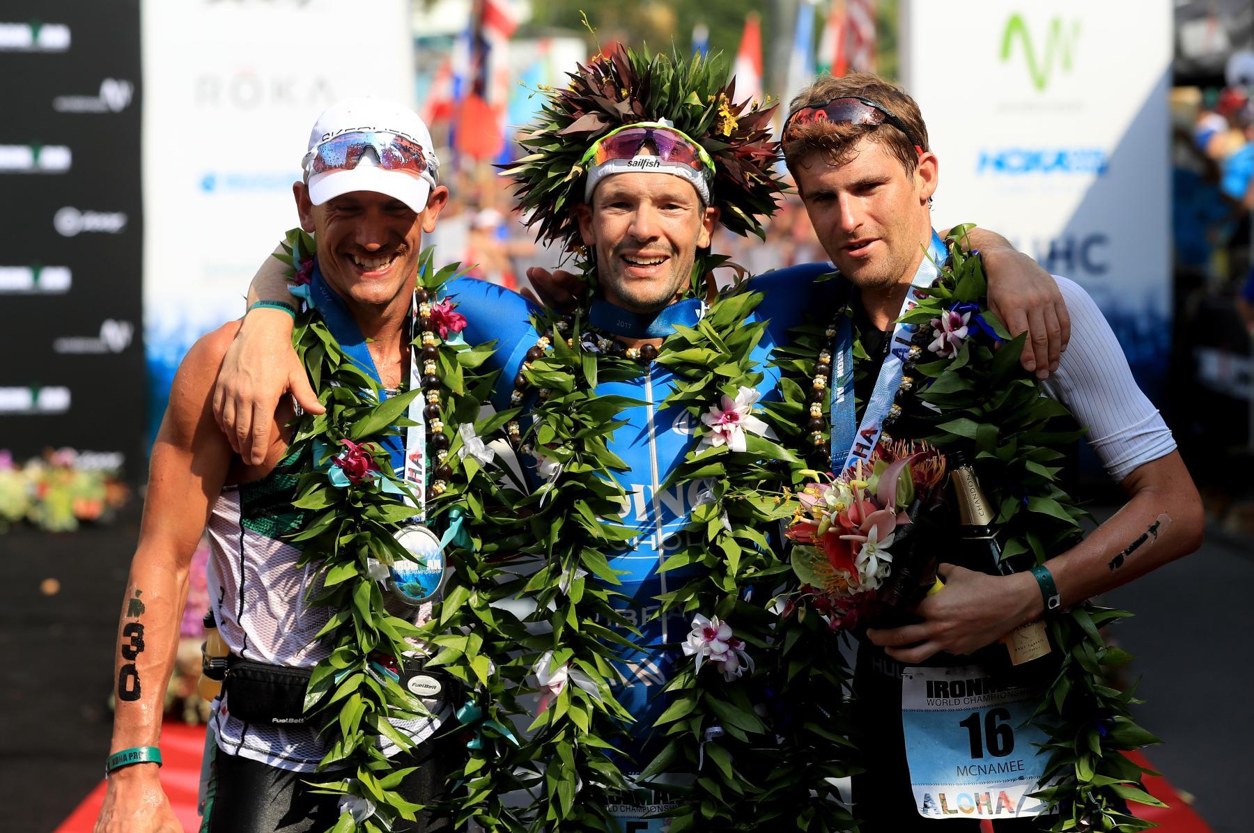 [FOTO] Daniela Ryf i Patrick Lange su Ironman prvaci svijeta
