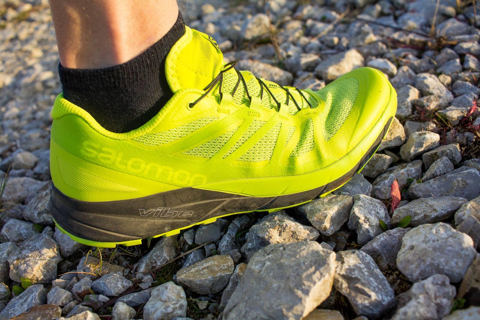 [TEST] Salomon SENSE RIDE – ulaznica u svijet trail trčanja