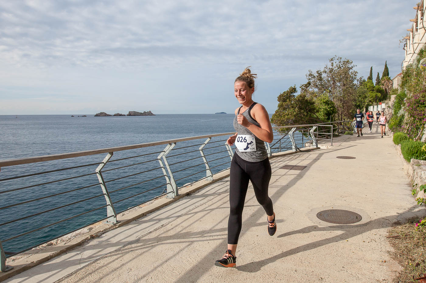 [READY 4 MORE] Odličan početak 10K utrka u Dubrovniku!