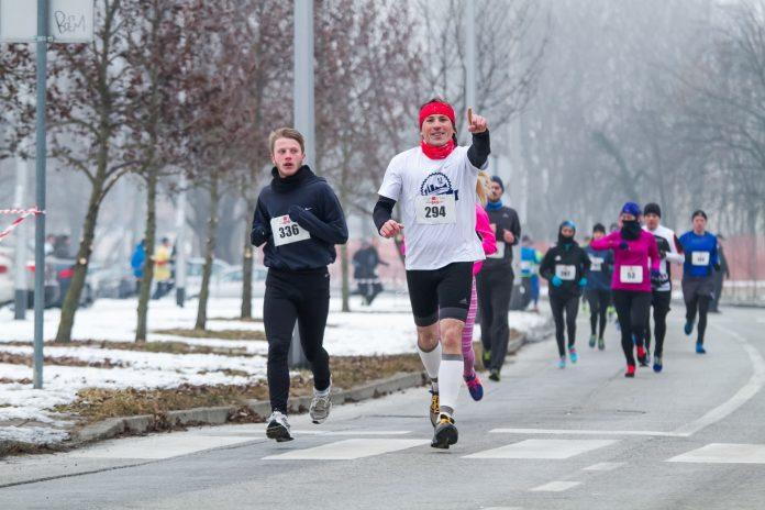 Zagreb 5x5 Winter Classic