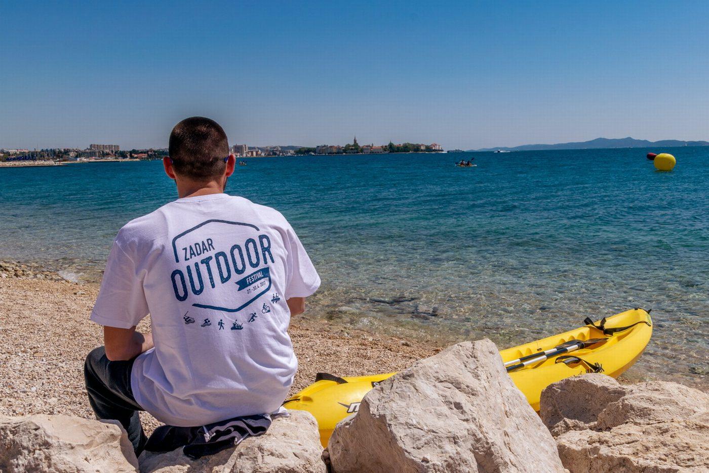 Zadar Outdoor Festival