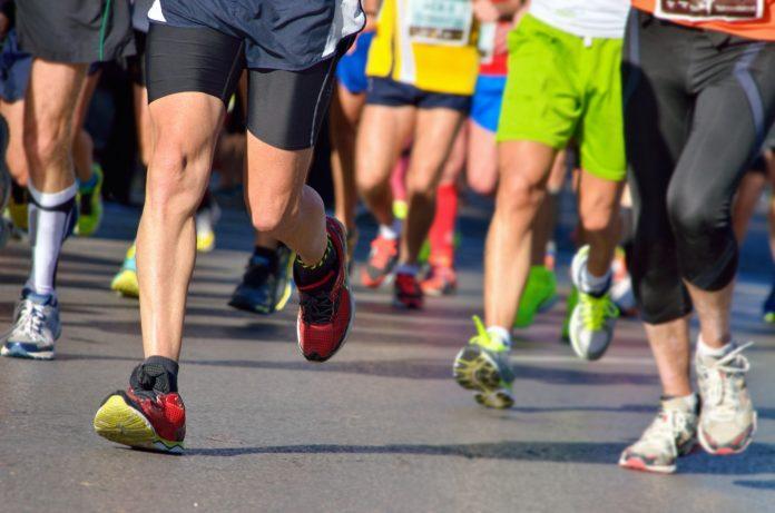 Kako trčati - na petu, cijelim stopalom ili na prste