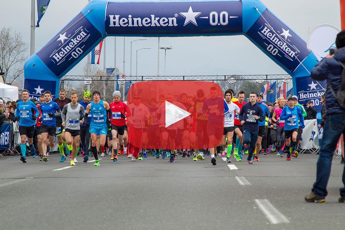 ZAGREB21 powered by Heineken 0.0 – službeni video