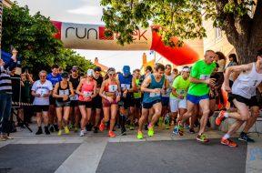 2. Omišalj 10K – Otok Krk @Run Trek 2018
