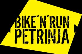 Bike n Run Petrinja_Logo