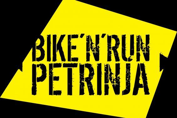 Bike n Run Petrinja_Logo