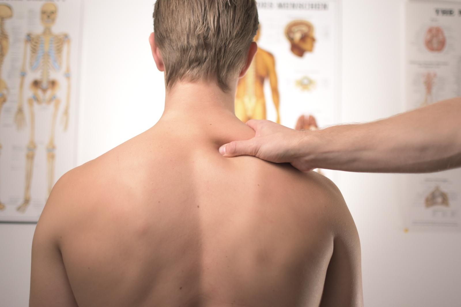 izlazi nakon ozljede leđne moždine